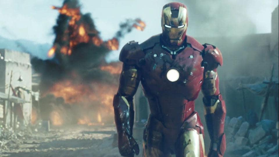 Robert Downey Jr,Iron Man,Avengers