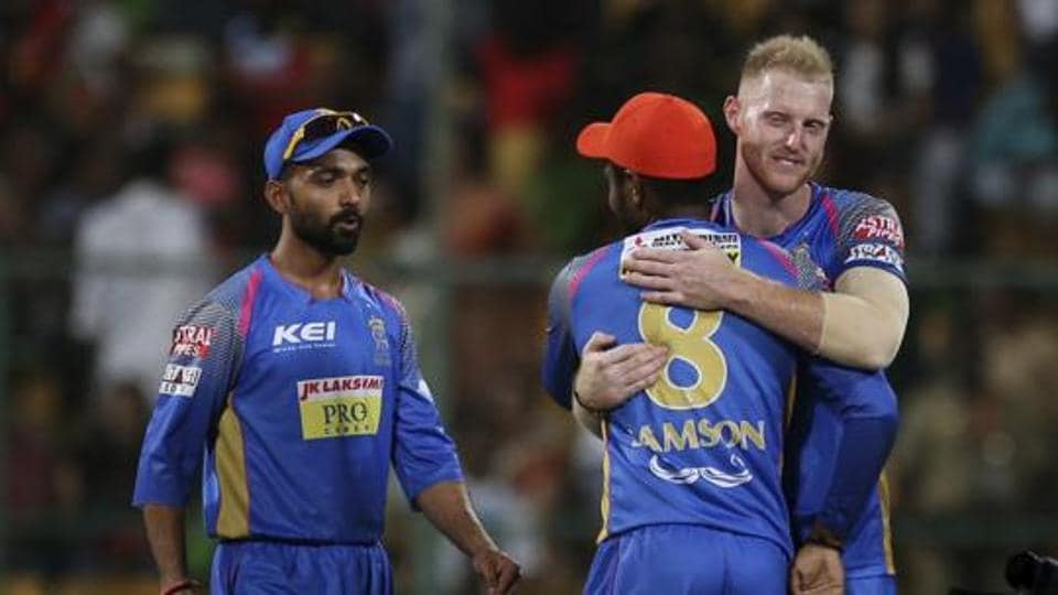 Ajinkya Rahane-led Rajasthan Royals are in sixth position and face a must-win situation in every Indian Premier League (IPL) 2018 game.