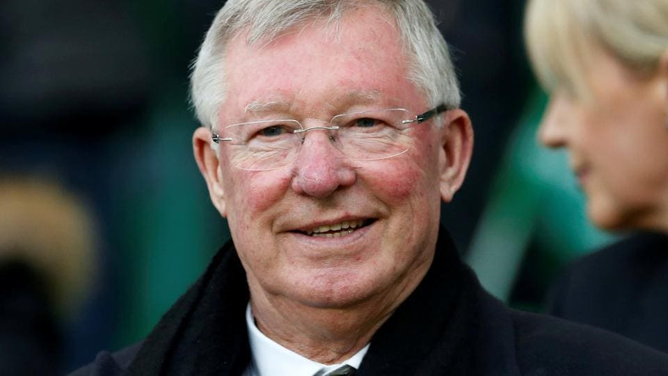 Manchester United great Sir Alex Ferguson out of intensive care