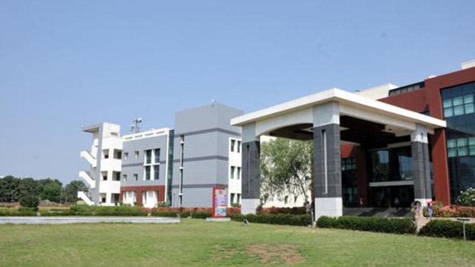 Indian Institute of Science Education and Research (IISER), Pashan.