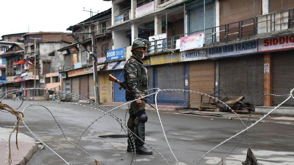 Pakistan is misleading Kashmiri youth, says LeT militant in viral video