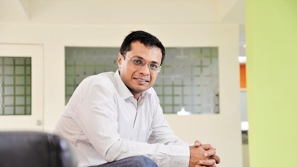 Sachin Bansal, Flipkart.com will exit the company post the Walmart deal. He has sold his entire stake in the company.