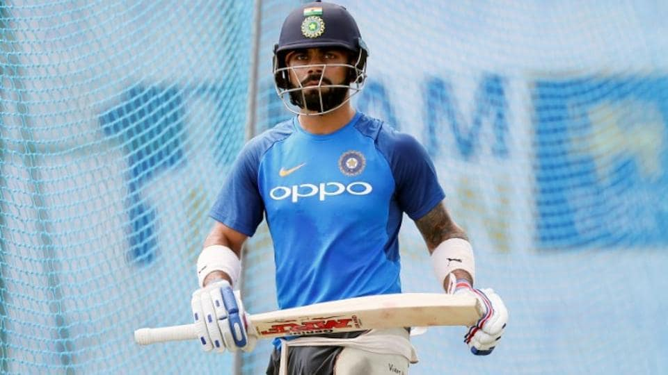 Virat Kohli opted to play county cricket with Surrey instead of leading India in the one-off Test against Afghanistan.