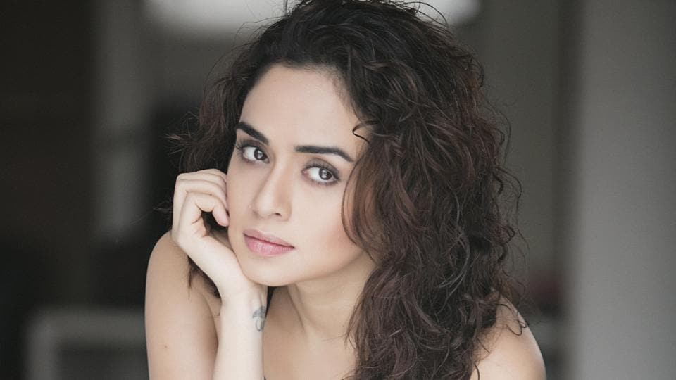 Actor Amruta Khanvilkar plays Alia Bhatt's elder sister-in-law in Raazi.