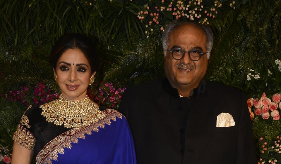 Sridevi to be honoured at Cannes Film Festival on May 16