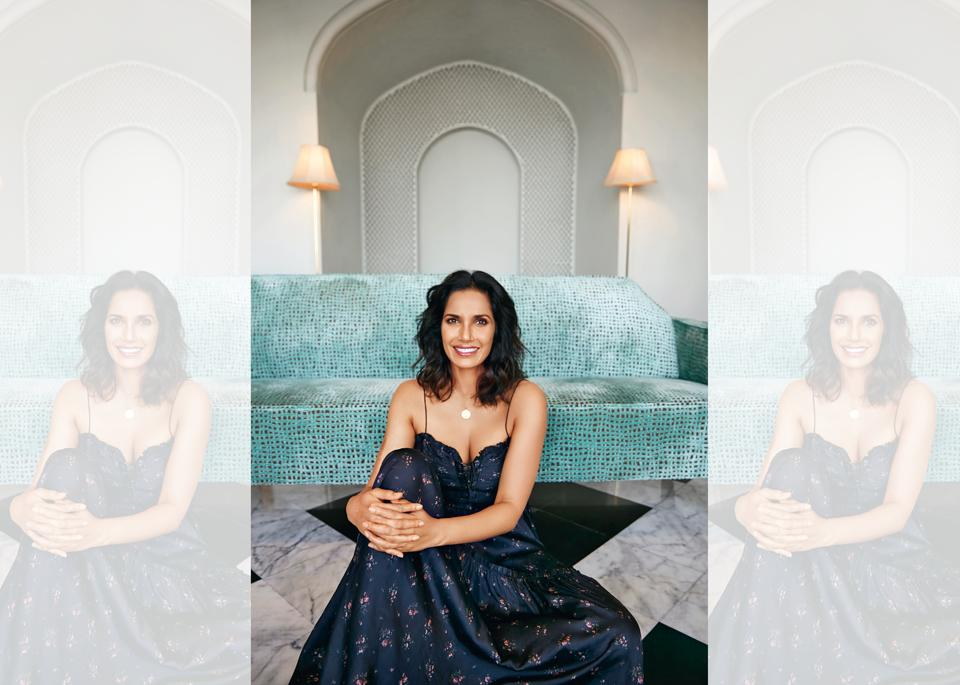 Padma Lakshmi,mother's day feature,unconventional moms
