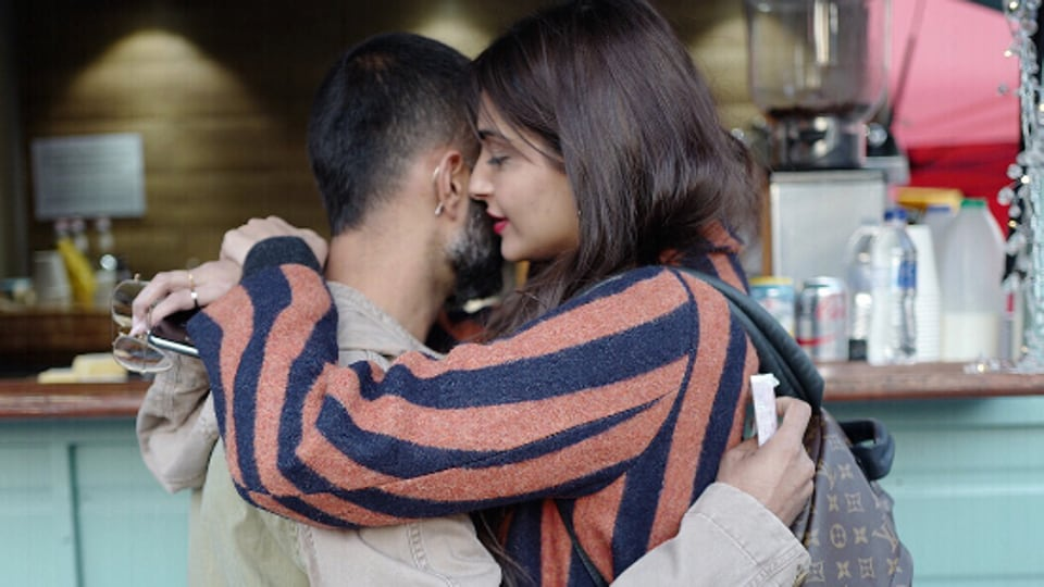 Everyday is phenomenal if you're Sonam Kapoor and Anand Ahuja.
