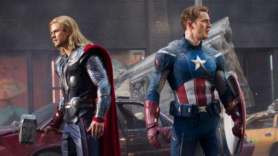 We will revisit the Battle of New York in Avengers 4.