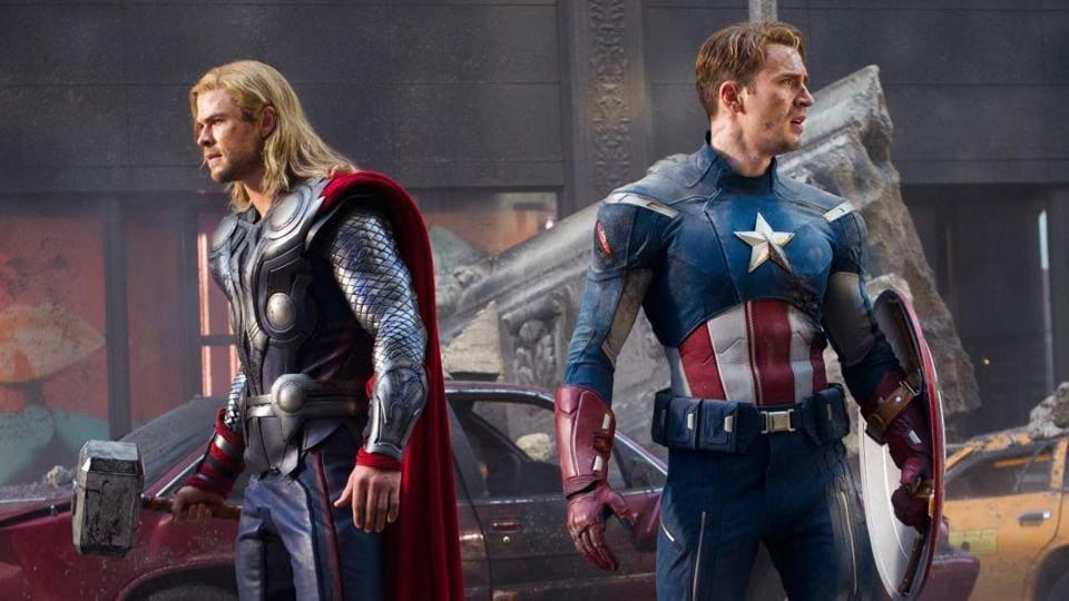 Avengers 4,Avengers 4 Plot,Avengers Infinity War
