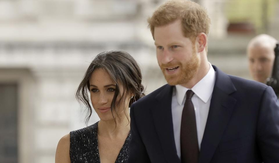 Royal Wedding Time.This Is Where You Can Watch Meghan Markle Prince Harry S Royal