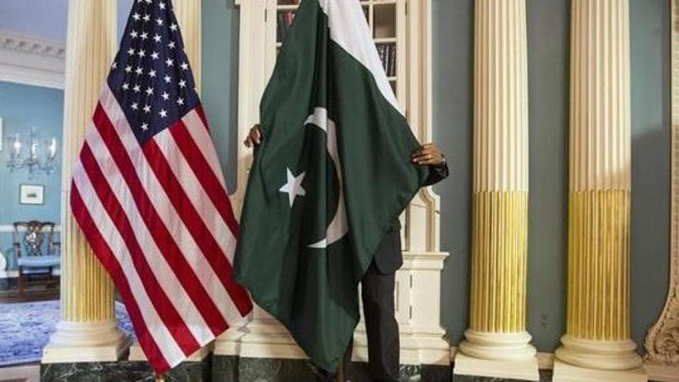 Pakistan imposes 'reciprocal' travel restrictions on USA diplomats