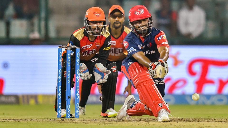 IPL 2018,Delhi Daredevils,Indian Premier League