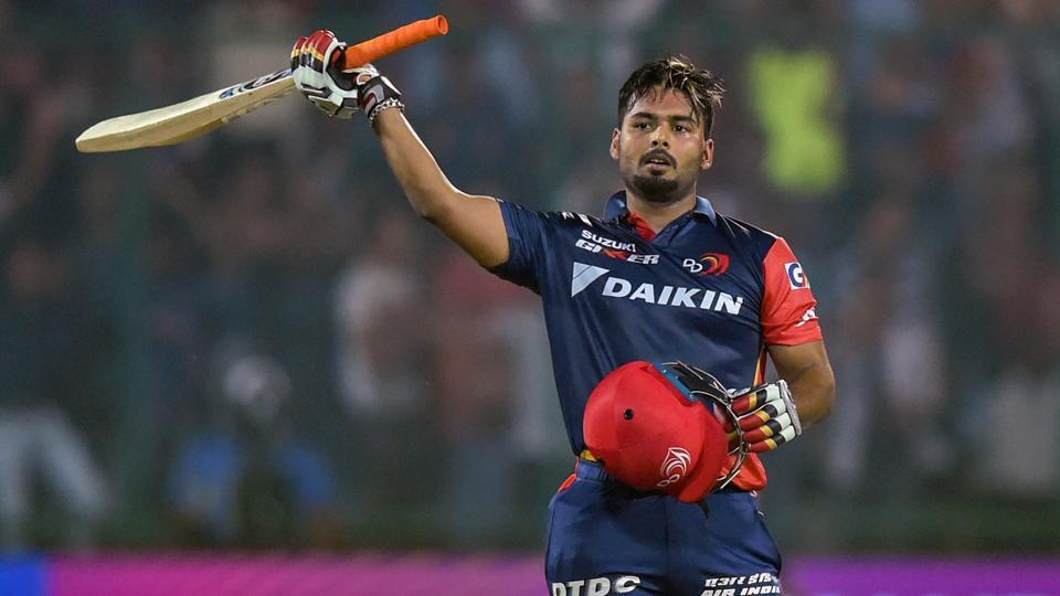 Image result for rishabh pant 128
