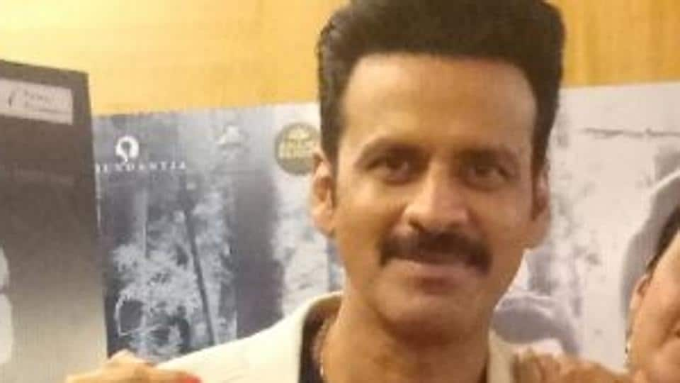 Manoj Bajpayee was recently seen with Tabu in Missing.