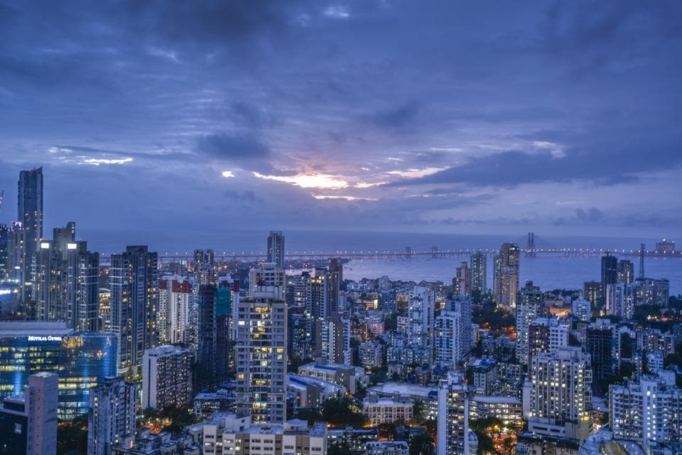Mumbai,Development plan,Rooftop restaurants