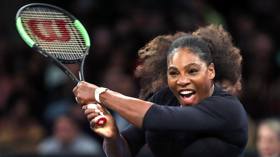Serena Williams to play in tournament at San Jose State