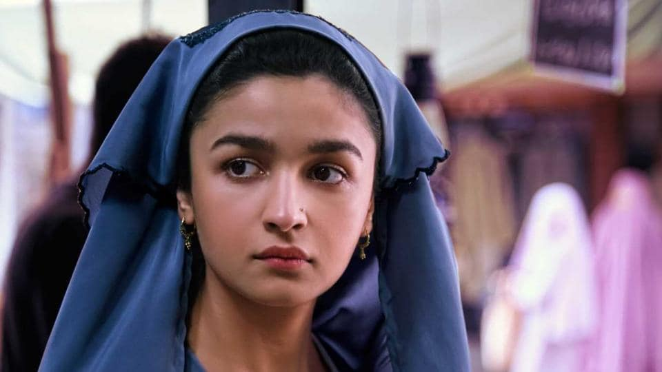 Raazi box office collection: Alia Bhatt film earned magnificently as it was propelled by positive reviews.