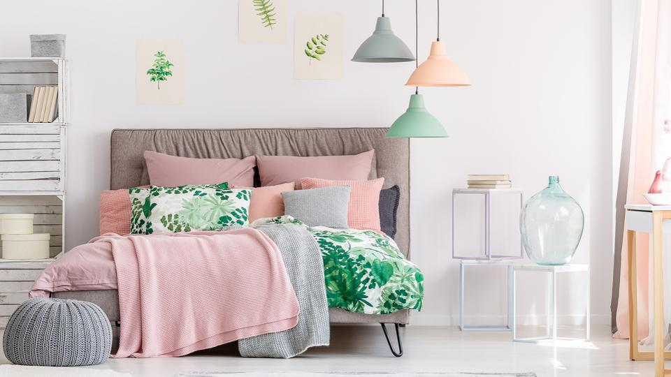 Image result for Tips For Getting Your Bedroom Summer Ready
