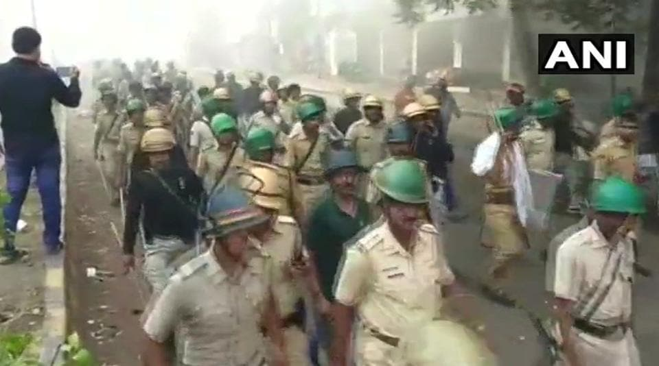 Communal clashes in Aurangabad city of Maharashtra; 02 dead, over 40 injured