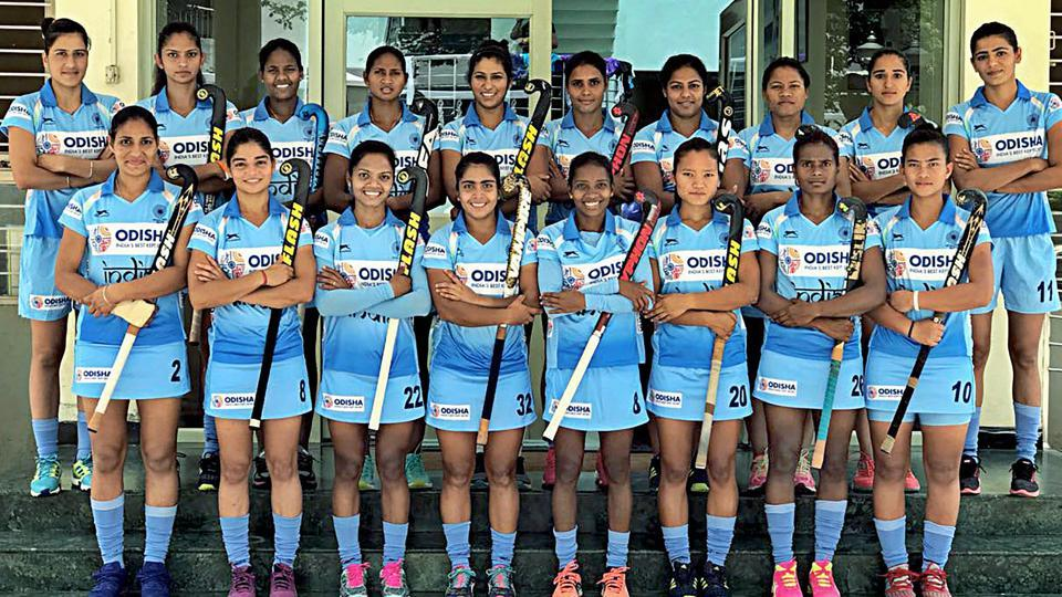 India next take on China Asian Champions Trophy Hockey.