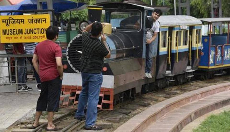 Soon, Ajmer to get a rail museum | jaipur | Hindustan Times