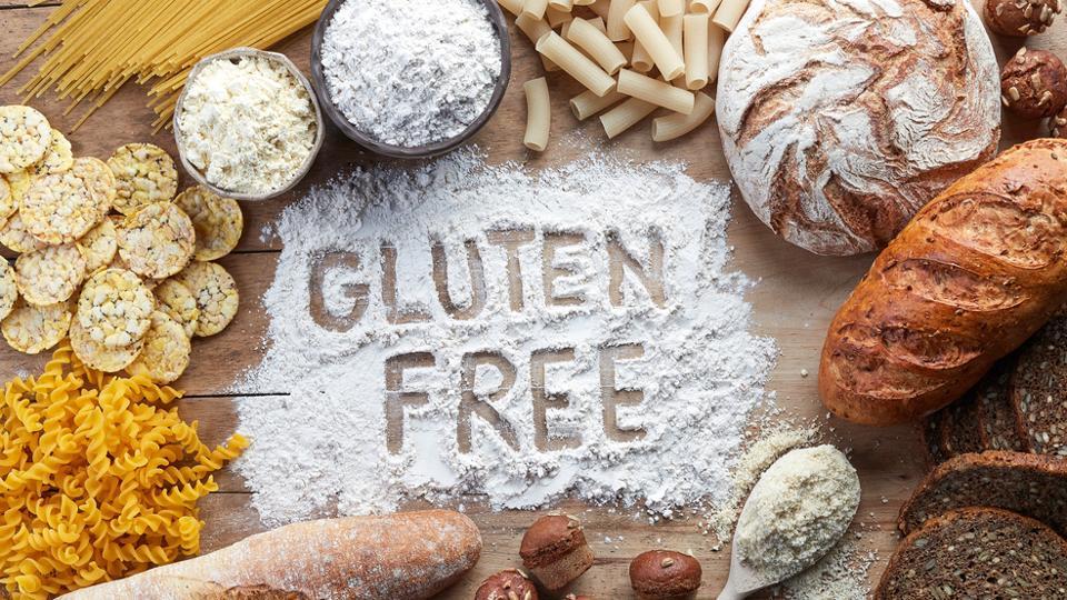 Gluten,Gluten free,Gluten free diet