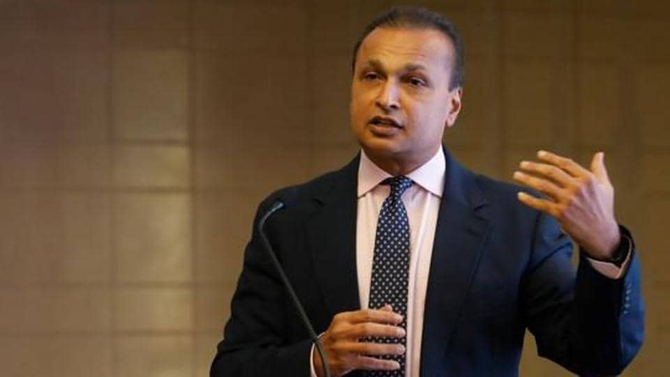 Anil Ambani group-led Reliance Naval & Engineering owes over Rs 9,000 to over two dozen banks mostly state-run, led by the troubled IDBI Bank.