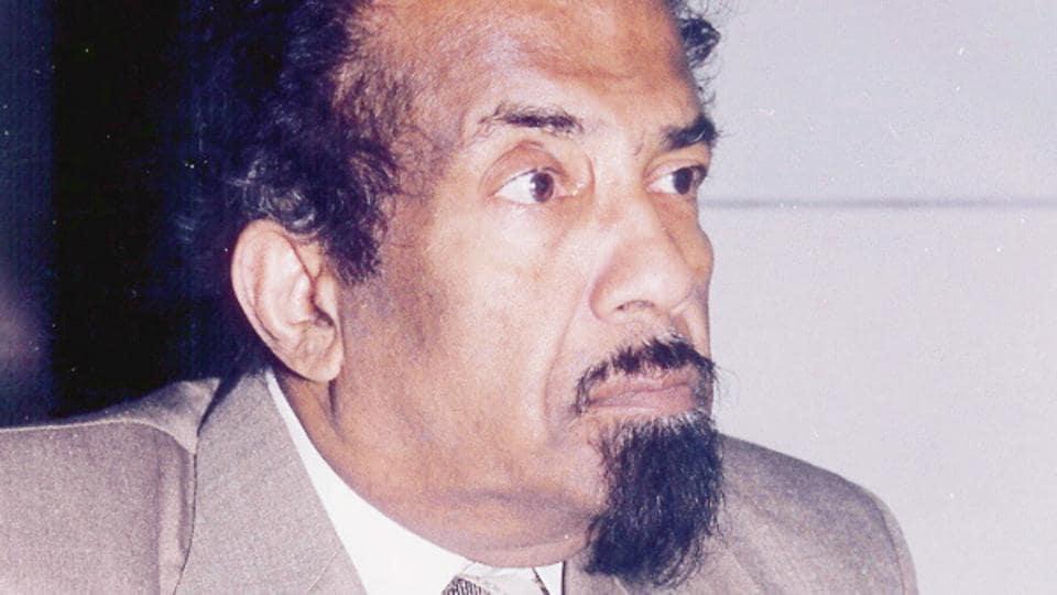 ECG Sudarshan was born in Kottayam, Kerala in 1931.