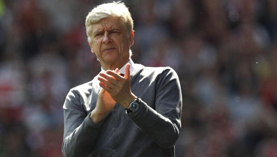 Pundit questions Arsenal shortlist to replace Arsene Wenger