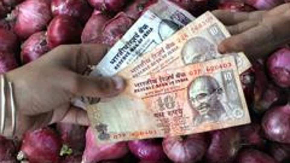 The government is offering Rs 618 per quintal (Rs 6.18 per kg) and farmers are getting upto Rs 600-800 per kg in the mandis.