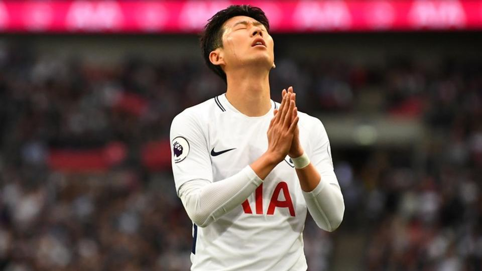 FIFA World Cup 2018,Son Heung-min,South Korea football team