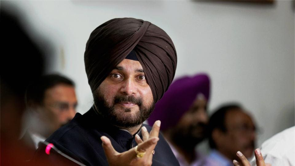 Cricketer-turned-politician Navjot Singh Sidhu was awarded a three-year jail term by the Punjab and Haryana High Court in a 1988 road rage case.