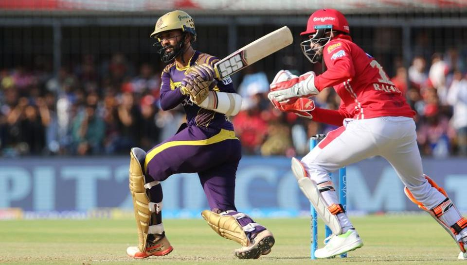 Kolkata Knight Riders bowlers bowl out Rajasthan Royals to 142