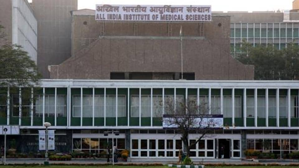 The Delhi Medical Council has rapped AIIMS for hiring a doctor not registered with the state council.