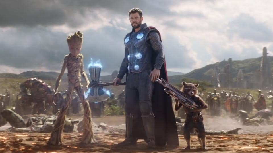 Every Box Office Record Avengers Infinity War Has Broken In India