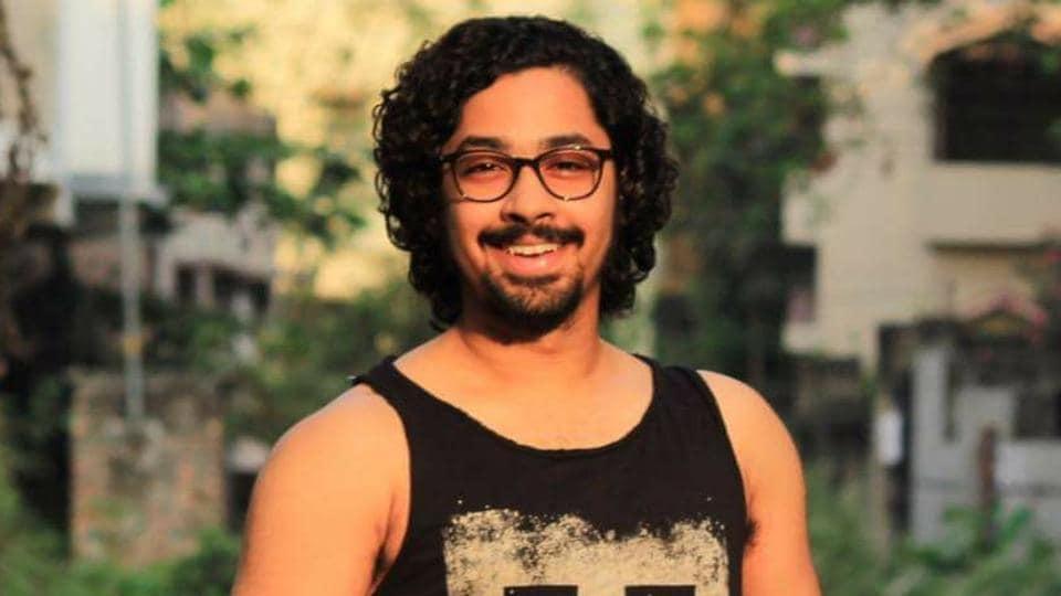 Riddhi Sen,Kajol,Bollywood