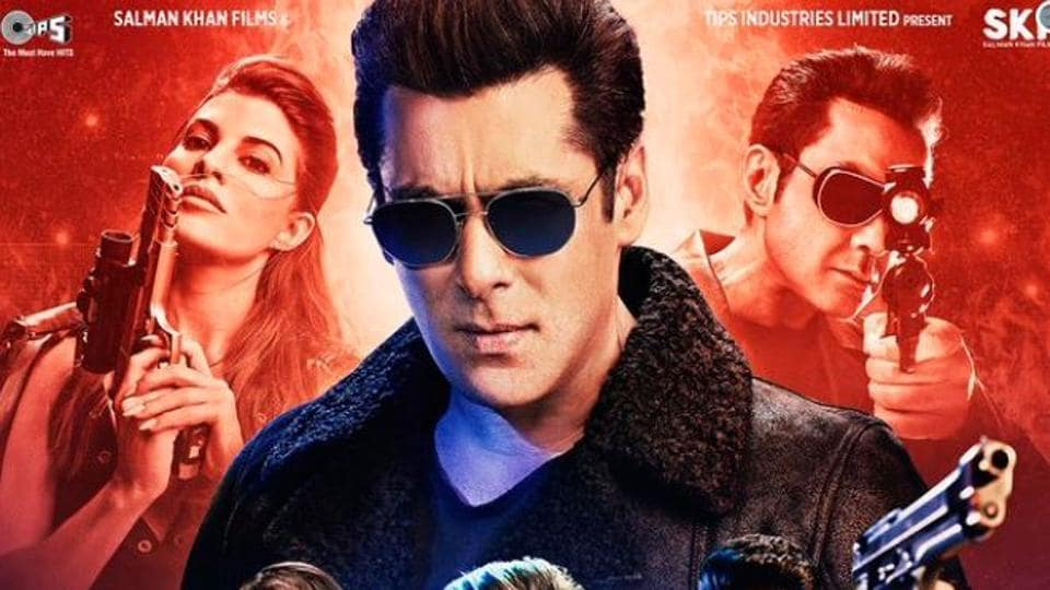Race 3 Trailer Is About Salman Khan Saving His Family And Bobby