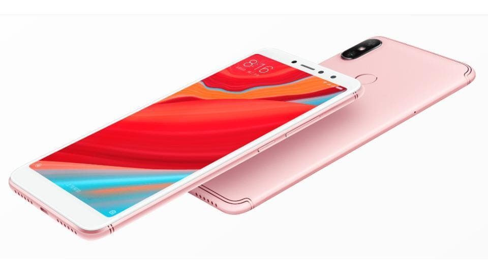 Xiaomi Redmi S2 sports a 16-megapixel selfie camera with AI-based features.