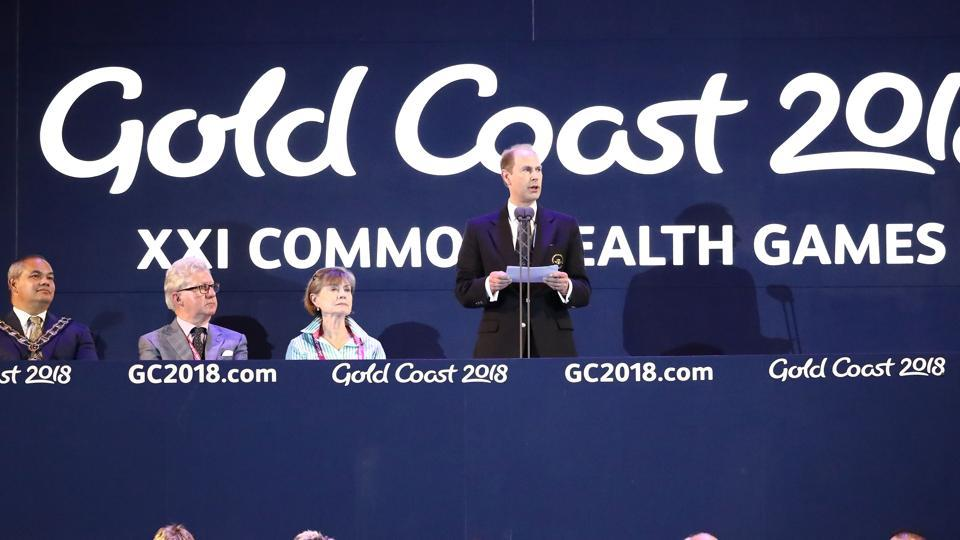 Missing athletes at the 2018 Commonwealth Games were from Rwanda, Uganda, Cameroon and Sierra Leone.