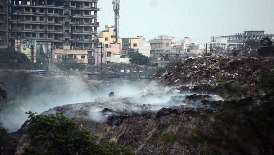 pune,maharashtra,air pollution