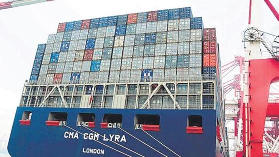 India Export,April export,India
