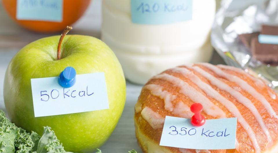 Calories,Good Calories,Bad Calories