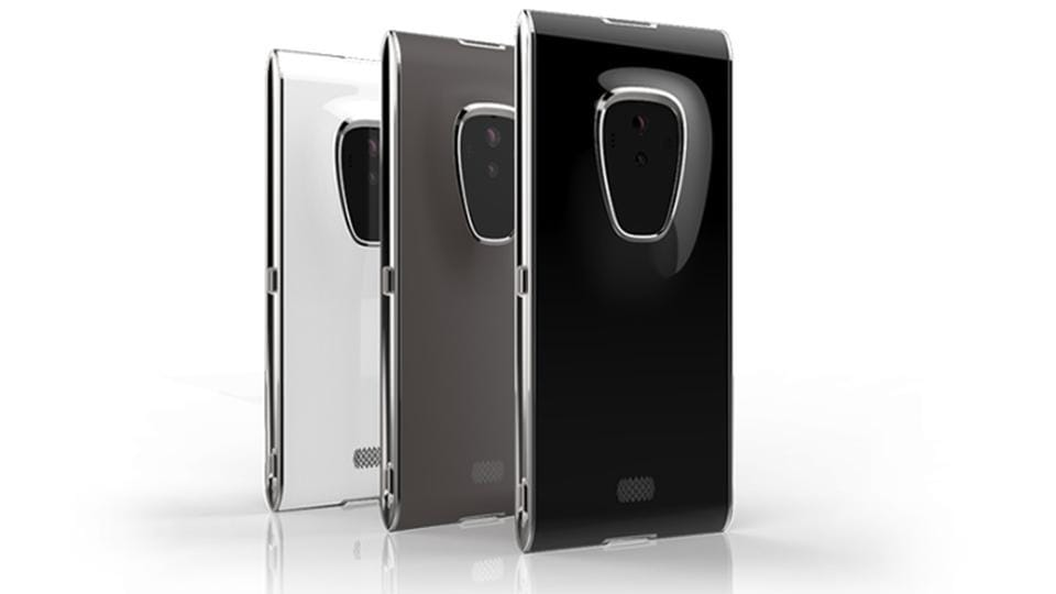 Sirin Labs last week announced full specifications of its Finney, touted as the world's first blockchain smartphone.