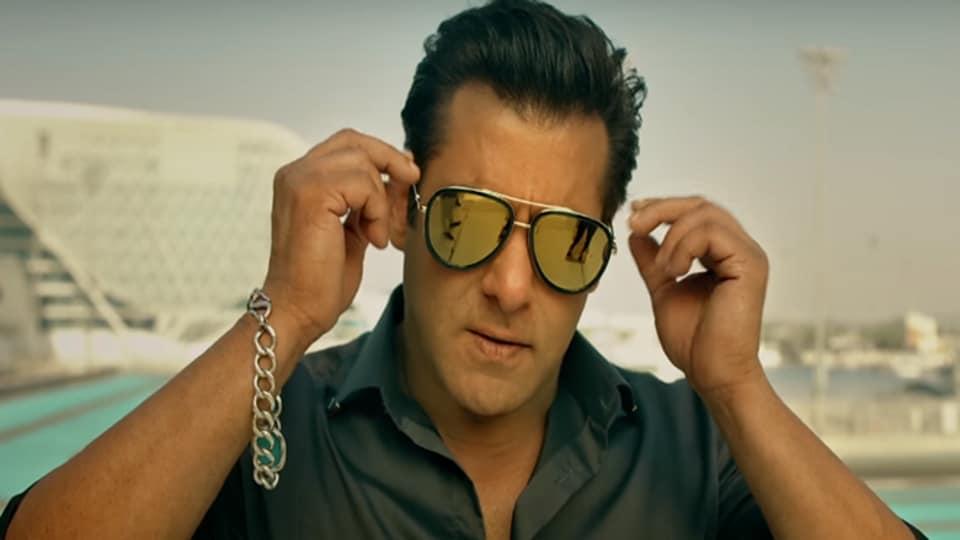Race 3,Salman Khan,Twitter