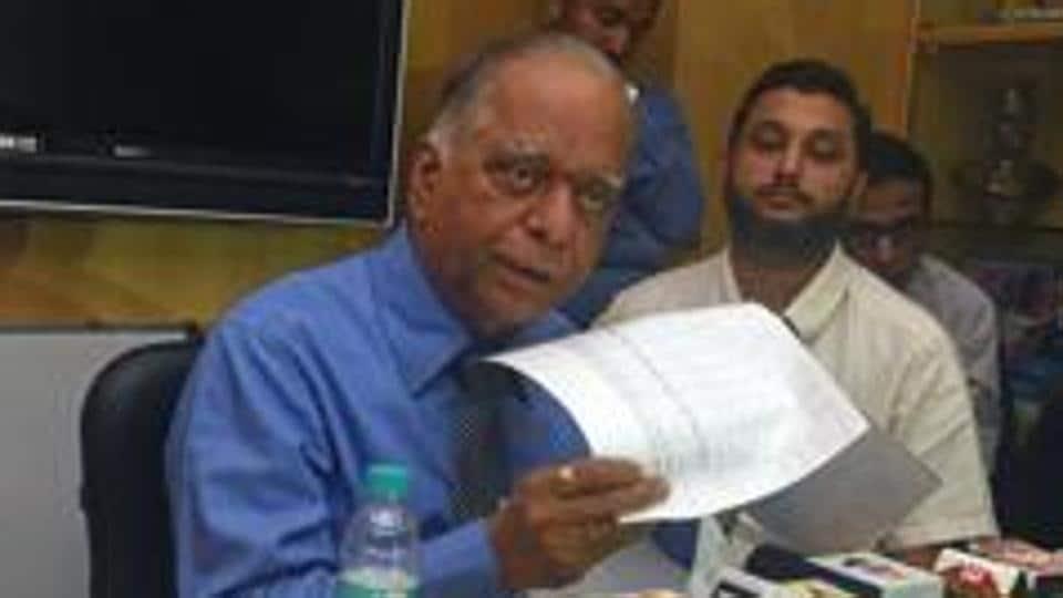 DS Kulkarni,relatives,associate