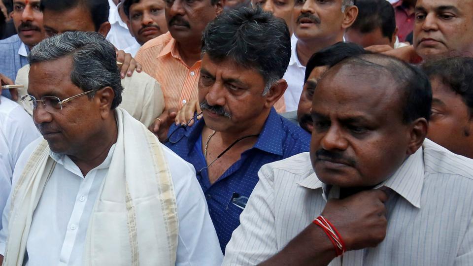 Karnataka Assembly Elections 2018: Congress, JD-S will protect MLAs: Kumaraswamy