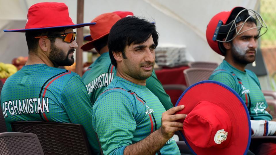Afghanistan cricket team,Indian cricket team,India vs Afghanistan
