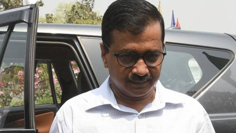 Delhi cops to quiz CM Kejriwal in assault case