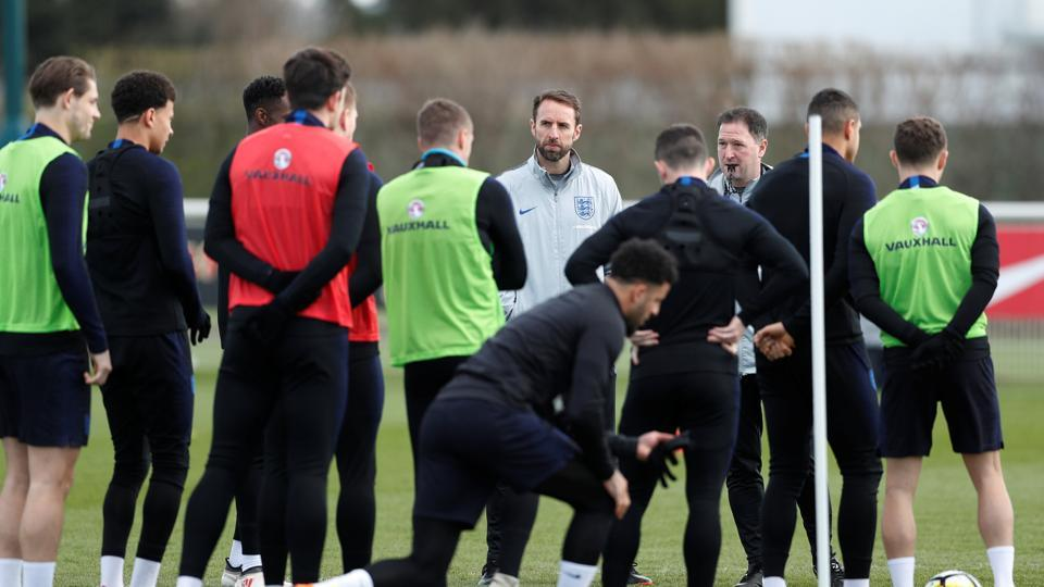 2018 FIFA World Cup,England national football team,Gareth Southgate