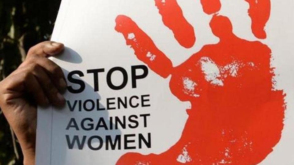 Dalit woman,Sitapur gang rape,SC/ST Act